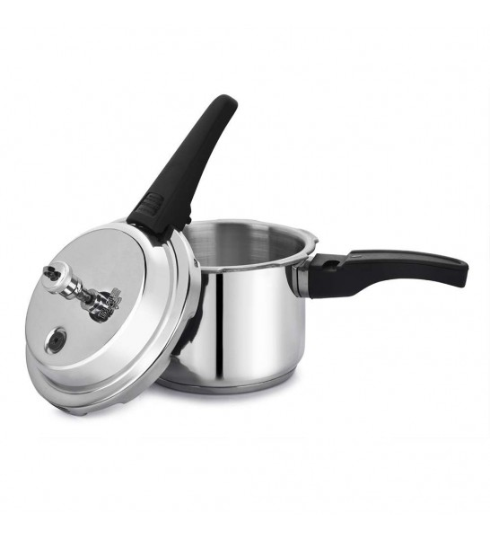 5L stainless steel Pressure Cooker - 8904243415572