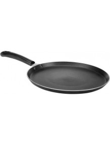 BMS Lifestyle Special Non-Stick Flat Tawa, 28.5cm, (Induction & Gas Compatible)