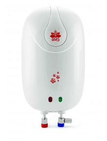 BMS Lifestyle Ultra 3-Litre Instant Water Heater (White)